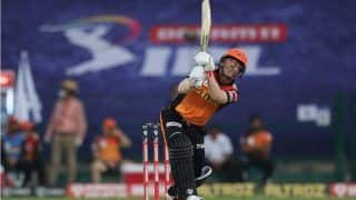 IPL 13: We Played Fluently Against Delhi Capitals, Says Sunrisers Hyderabad Captain David Warner