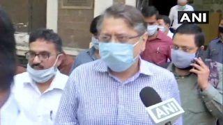 ICICI Bank-Videocon Case: Deepak Kochhar Sent to ED Custody Till September 19 Over Money Laundering Charges
