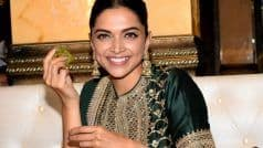 Deepika Padukone Likely to be Questioned For Allegedly Procuring Drugs, Confirms NCB