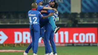 Delhi Capitals Look to Continue Winning Momentum vs Struggling Sunrisers Hyderabad