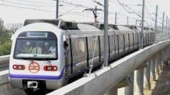 Kisan Andolan: दिल्ली मेट्रो सेवाएं सभी मार्गों पर बहाल, शनिवार से नहीं होगी कोई परेशानी!