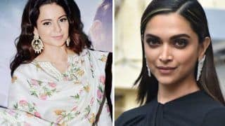 'Maal Kaha Hai'! Kangana Ranaut Takes Dig at Deepika Padukone, Says 'Depression is a Consequence of Drug Abuse'
