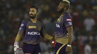 IPL 2020, Match 8 Preview: Kolkata Knight Riders vs Sunrisers Hyderabad