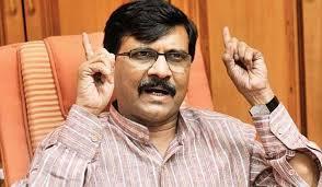 Nobody Cured of Covid-19 Due to 'Bhabhiji Papad': Shiv Sena's Sanjay Raut Takes a Dig at Govt in Rajya Sabha