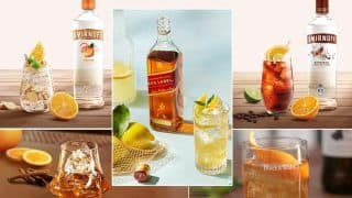 Elevate Your Weekend Mood With These 5 Easy To Make Cocktails At Home