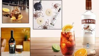 Celebrate Your Love for Coffee and Cocktails with These Sumptuous and Easy-to-make Recipes