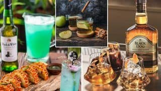 DIY Cocktails And Comfort Food: Bid Adieu To The Monsoon With These Recipes In Style