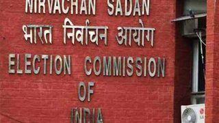 On BJP's Free Vaccine Promise in Bihar Poll Manifesto, EC Says 'Not Violative of Model Code'