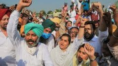 Farmers' Body Announces 'Rail Roko' Stir From Sept 24 Against Farm Bills; Harsimrat's Resignation Accepted