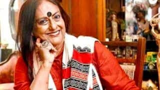 Fashion Designer Sharbari Datta Found Dead in The Washroom of Her Kolkata Residence