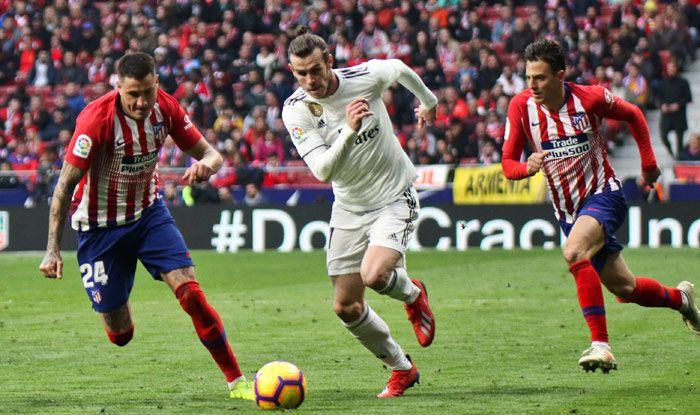 Gareth Bale Completes Stunning Return To Tottenham Hostpur From Real Madrid On Season Long Loan Report