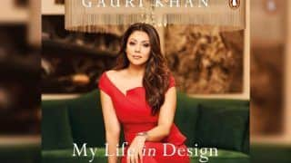 Gauri Khan Turns Author Launches Coffee Table Book, Details Here