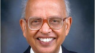 'Goodbye, Telescope Man': Govind Swarup, Father Of Indian Radio Astronomy Passes Away at 91, Twitter Pays Tributes