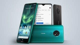 Nokia 7.3 Leaked in India: HMD Global Will Announce New Nokia Smartphones on September 22- Check Phone Details, Price, and Specifications