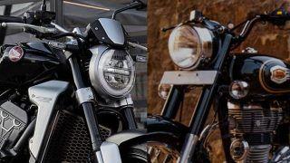 Upcoming Bikes In India: आ रहीं Honda और Royal Enfield की 2 दमदार बाइक, जानें खास बातें
