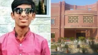 So Inspiring: Mumbai Youth Fights Cerebral Palsy, Dyslexia & Dysarthria, Makes it to IIM-Lucknow!