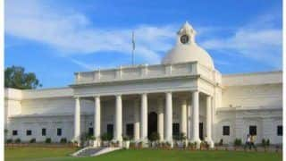 IIT Roorkee is All Set to Get Technology Hub in Cyber-Physical Systems