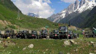 India-China standoff: चीन का अब नया पैंतरा, LAC पर लाउडस्पीकर से बजा रहा पंजाबी गाने