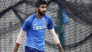 IPL 2020, KKR vs MI: Trent Boult Reveals Jasprit Bumrah Working Hard to Find Rhythm