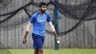 IPL 2020: Jasprit Bumrah Looking Forward to Bowling With Trent Boult For Mumbai Indians