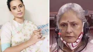 Kangana Ranaut Hits Back at Jaya Bachchan: Would You Say This If Shweta Was Beaten, Drugged, Molested, Abhishek Was Bullied