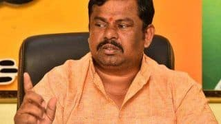 Under Pressure, Facebook Bans BJP MLA T Raja Singh For Hate Speech; Banned on Instagram Too