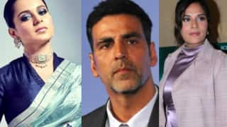 Kangana Ranaut, Akshay Kumar, Others Demand Justice For Hathras Gang Rape Victim