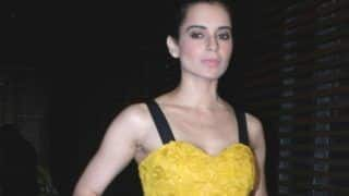 BMC Says Court's 'Relief' to Kangana Ranaut in Demolition Case Will Set a Bad Example For Public