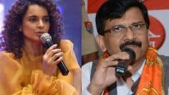 Kangana Ranaut-BMC Demolition: HC Orders Sanjay Raut to Become a Party in Case