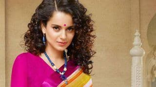 Kangana Ranaut Says 'My Spirit Will Only Get Stronger' After BMC Files Caveat Against Her