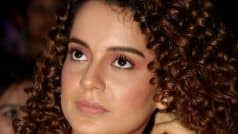 Kangana Says 'Big Heroes' Flashed Their Genitals in New Tweets Supporting Payal Against Anurag