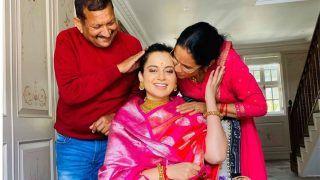Kangana Ranaut's Mother Calls Shiv Sena 'Coward', Says 'This is Not Bal Thackeray's Party'