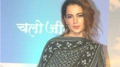 Kangana Becomes Emotional as HC Reprimands BMC For Asking 'More Time' to File Affidavit