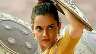 Kangana Ranaut on Manikarnika Controversy: Movie Mafia Started Making Fun of Mechanical Horse
