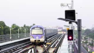 Kolkata Metro Resumes Operations After 176-Day Hiatus: Only Smart Cards Allowed, No Services On Sundays