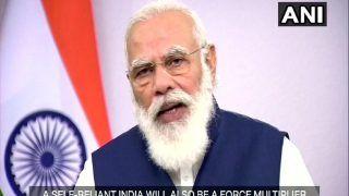 Modi Addresses UNGA: From COVID Vaccine, 'AatmaNirbhar Bharat' Vision to Terrorism, UN Reform | Highlights From Today's Speech