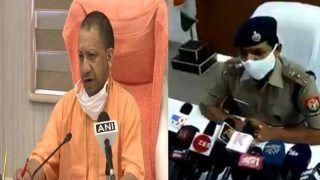 यूपी में भ्रष्टाचार के खिलाफ सख्त सीएम योगी, दो दिन में दो एसपी सस्पेंड किए