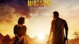Mirzapur 2 New Poster Out: Ali Fazal, Shweta Tripathi Are Geared Up With Guns To Take Revenge From Kaleen Bhaiya