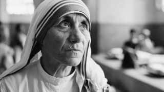 Mother Teresa's Death Anniversary: 10 Inspirational Quotes About Kindness by The Nobel Prize Winner