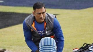 India Miss 'Special Man' Dhoni in Chases: Holding Underlines Difference After Defeat in 1st ODI vs Australia