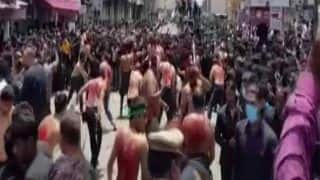 ताजिया जुलूस केस: इंदौर में पूर्व पार्षद समेत 5 लोग NSA के तहत भेजे गए जेल