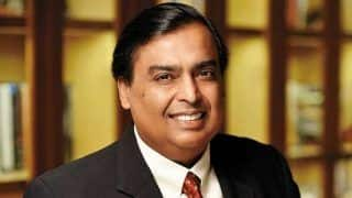 Mukesh Ambani's Reliance Industries Offers to Sell $20 Billion Stake In Retail Arm to Amazon: Report