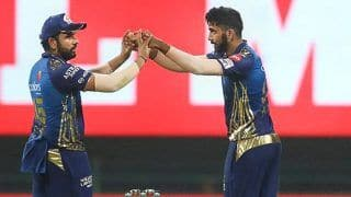 IPL 2020: Mumbai Indians Occupy Top Spot After Beating Knight Riders