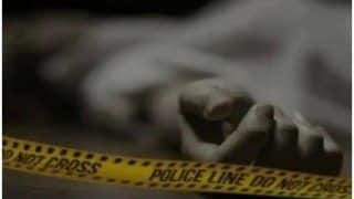 JMM Leader, His Wife Shot Dead, Stabbed at Home in Jharkhand; Police Probe on