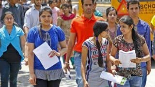 JEE Main Result 2020 Declared: Here Are The Top 25 Engineering Colleges in India As Per NIRF Rankings
