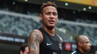 PSG Star Neymar Banned For Two Matches After Marseille Brawl, Racism Allegations to be Investigated