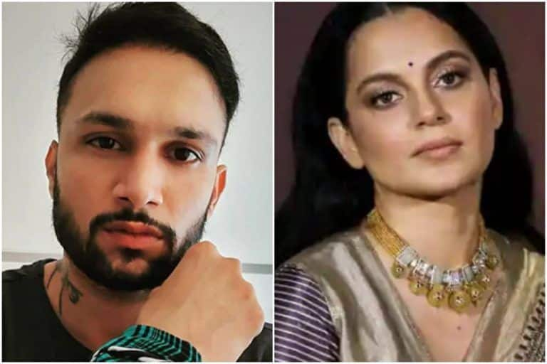 YouTuber Arrested For Posting Abusive Content Against Women, Kangana Demands His Release
