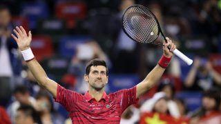 Novak Djokovic Beats Diego Schwartzman to Win Italian Open 2020