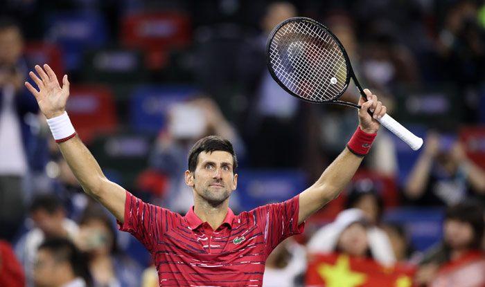 Novak Djokovic Beats Diego Schwartzman To Win Italian Open 2020 Tennis News