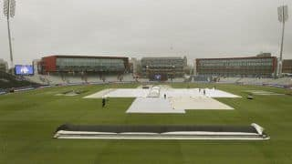 Manchester Weather Forecast September 11, England vs Australia 2020, 1st ODI: Will The Match be Interrupted by Rain?